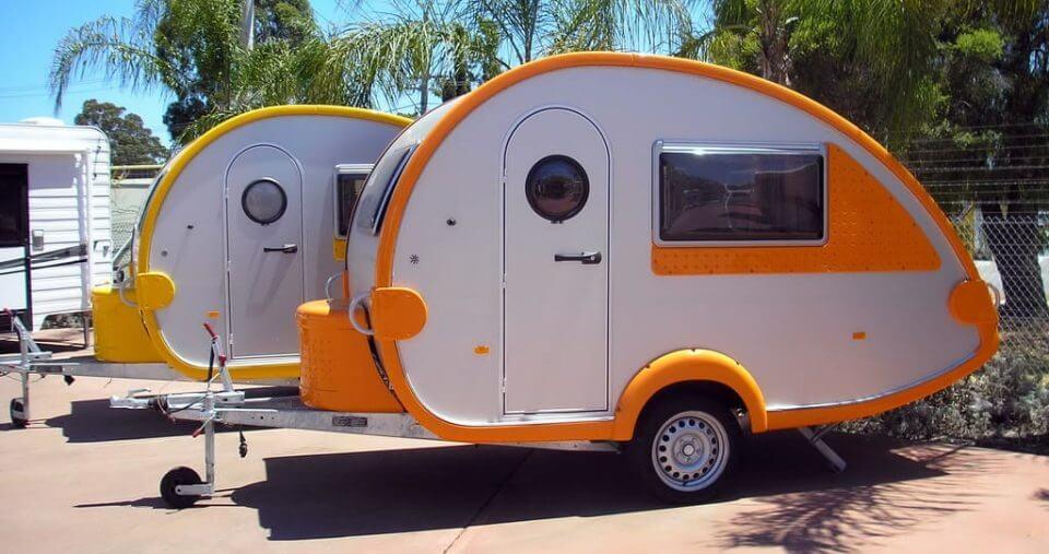 Caravans